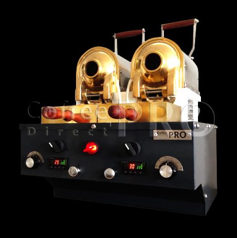 Coffee Sample Roaster - Sample PRO 100 - Coffee PRO Direct